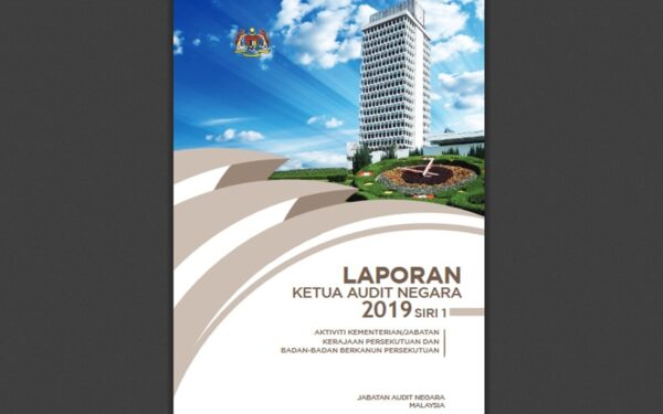 LKAN 2019 Series 1: 15 performance audits of RM15.71 billion in 12 ministries