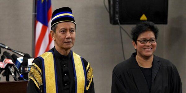 Azhar, Azalina kekal sebagai Speaker, Timbalan Speaker Dewan Rakyat