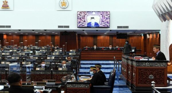 Vaccine supply, Bill on temporary measures of govt financing for COVID-19 focus of parliament's last day sitting