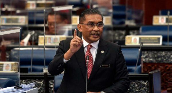 'Govt to consider emergency if Gerik, Bugaya face Covid-19 risks'