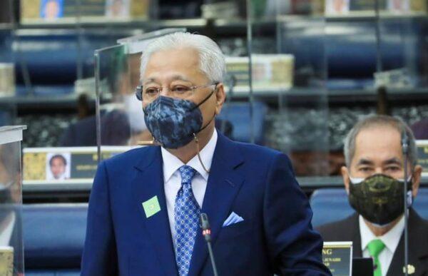 Agenda Bumiputera, Keluarga Malaysia terus diperkasa
